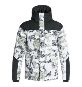 Impossible DPM -  Puffy Jacket  EDYJK03053
