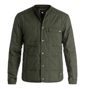 Hexham - Quilted Jacket  EDYJK03079