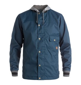 Flux - Snow Coach Jacket  EDYJK03089