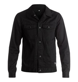 Wallsend - Denim Jacket  EDYJK03106