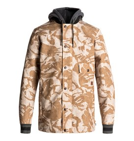 Flux - Coaches Jacket  EDYJK03116
