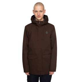 Exford - Hooded M65 Jacket  EDYJK03127