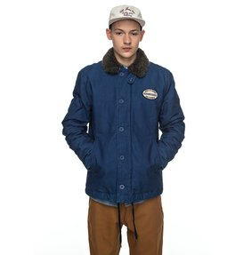 Malthouse - Deck Jacket  EDYJK03131