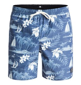 "Cercius 16.5"" - Swim Shorts  EDYJV03006"