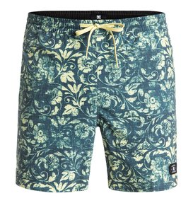 "Hendron 16.5"" - Swim Shorts  EDYJV03012"