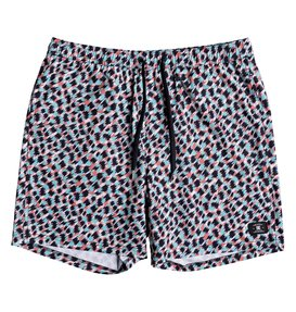 "All Season 17"" - Beach Shorts  EDYJV03023"