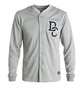 Jenkins - Long Sleeve Baseball Jersey  EDYKT03150