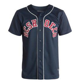 Butner Solid - Baseball Jersey  EDYKT03156