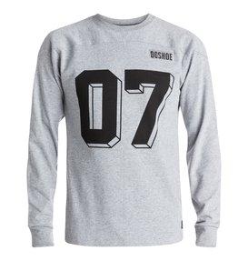 Corey - Crew-Neck Sweatshirt  EDYKT03169