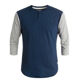 BASIC LONG SLEEVES Blue EDYKT03270