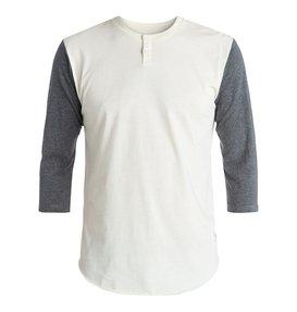Basic DC - 3/4 Sleeve T-shirt  EDYKT03270