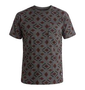Amherst - T-Shirt  EDYKT03272