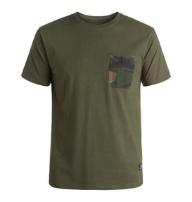 Lubbock - Pocket T-Shirt  EDYKT03273