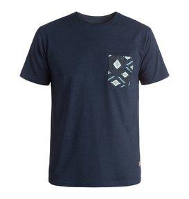 Lubbock - Pocket T-Shirt  EDYKT03273
