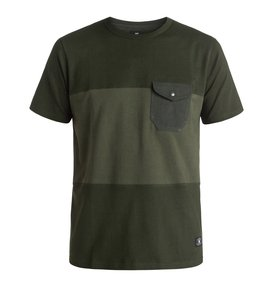 Rockcliff - Pocket T-Shirt  EDYKT03274