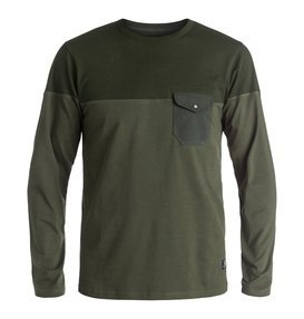 Rockcliff - Long Sleeve T-Shirt  EDYKT03275