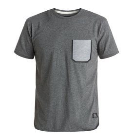 Beryle - Pocket T-Shirt  EDYKT03279