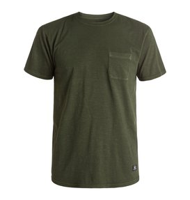 Ohlen - Pocket T-Shirt  EDYKT03285