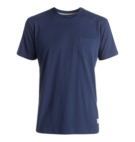 Basic DC - Pocket T-Shirt  EDYKT03291