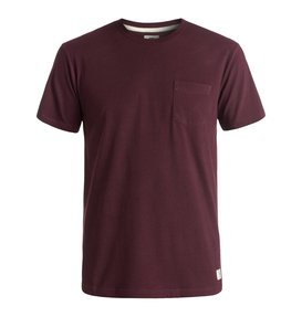 BASIC POCKET TEE  EDYKT03291