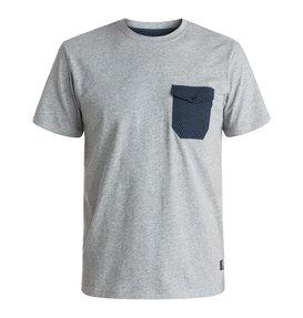 Hailey Morris - Pocket T-Shirt  EDYKT03293