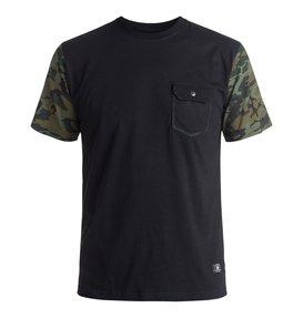 Friedley - Pocket T-shirt  EDYKT03301