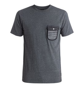 Burnsville - Pocket T-shirt  EDYKT03302