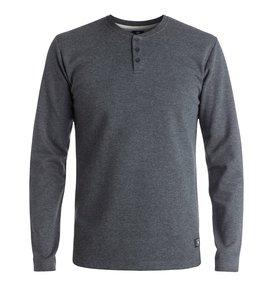 Erlandson - Henley Sweatshirt  EDYKT03303