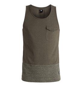Enderlin - Pocket Vest  EDYKT03313