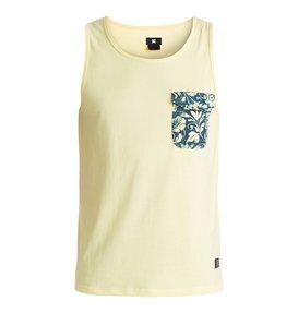 Owensboro - Pocket Vest  EDYKT03322