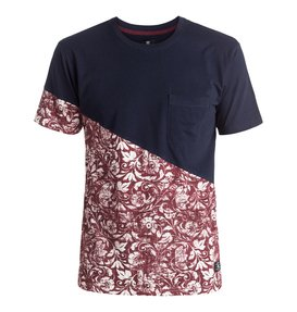 Bloomington - Pocket T-Shirt  EDYKT03324