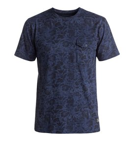 Evansville - Pocket T-Shirt  EDYKT03325