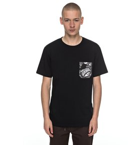 Darbotz - Pocket T-Shirt  EDYKT03355