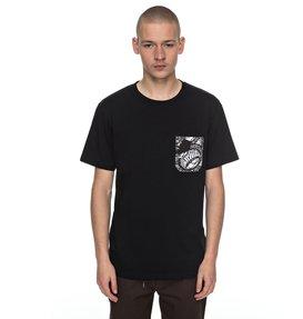 Darbotz - Pocket T-Shirt  EDYKT03355