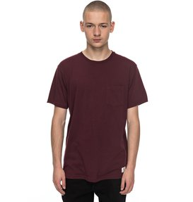 Basic - Pocket T-Shirt  EDYKT03360