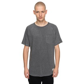 BASIC POCKET RAGLAN  EDYKT03369