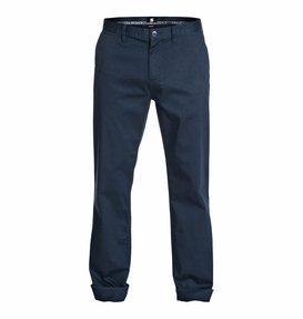 "Roomy 34"" Inseam Chino Pants  EDYNP03050"