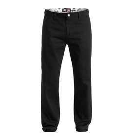 "DCBD Straight Fit 32"" - Trousers  EDYNP03055"