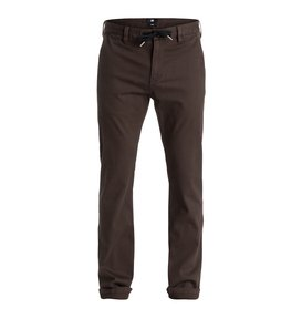 "Wes Kremer Straight Fit Twill 32"" - Trousers  EDYNP03057"