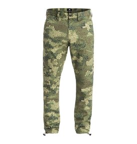 "DPM Camo Tapered Fit 32"" - Trousers  EDYNP03061"