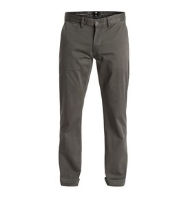 "Worker Slim Fit 32"" - Chinos  EDYNP03073"