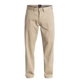 """Worker Roomy Fit 34"""" - Chinos  EDYNP03078"""