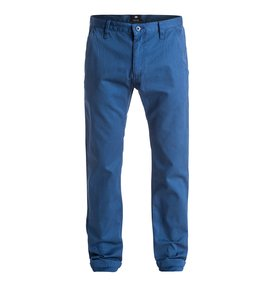 FATIGUE PANT Blue EDYNP03085