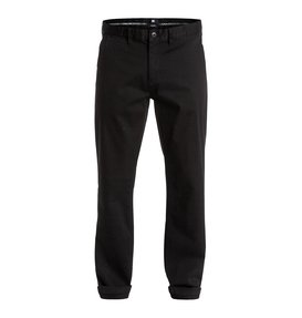 "Worker Straight Fit Chino 34"" - Shorts  EDYNP03108"
