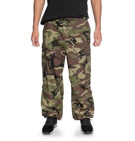Trueper - Parachute Pants  EDYNP03127