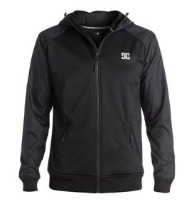 Glenbell - Zip-Up Polar Fleece Hoodie  EDYPF03005