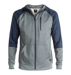 Evansville - Zip-Up Sweatshirt  EDYPF03014