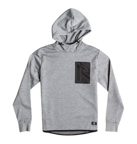 Picton - Hooded Pullover  EDYPF03018