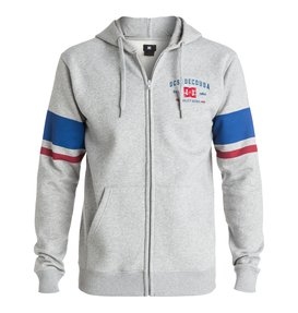 Match Point - Zip-Up Hoodie  EDYSF03068