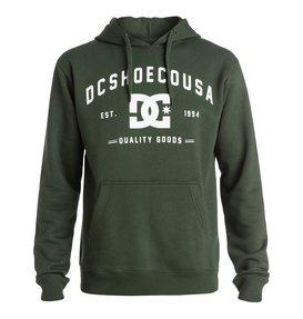 Basement - Pullover Hoodie  EDYSF03072